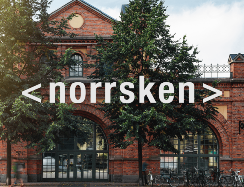 Aigine becomes a Norrsken House Impact Member
