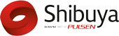 Shibuya Pulsen logo