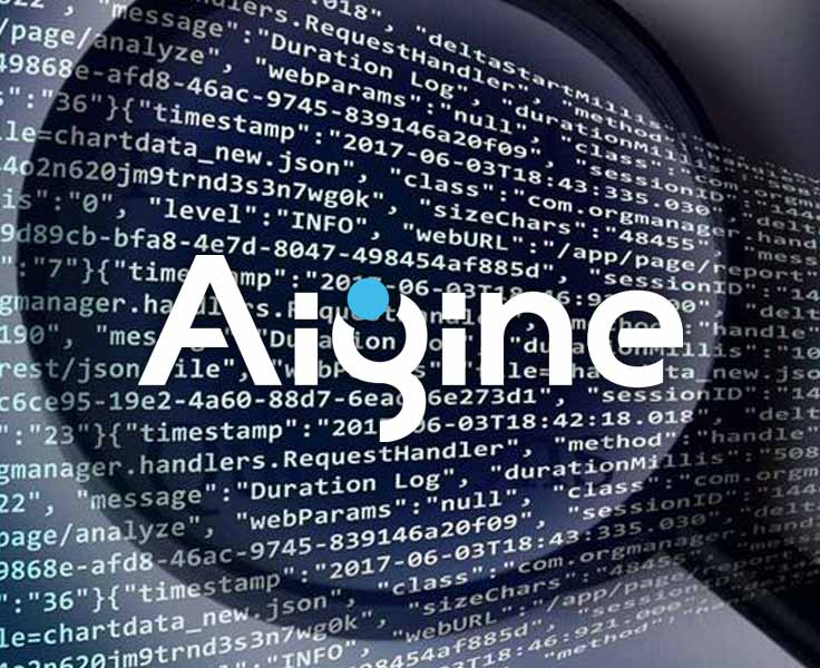 Aigine i Computer Sweden