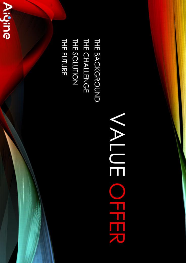 Value Offer Power Point