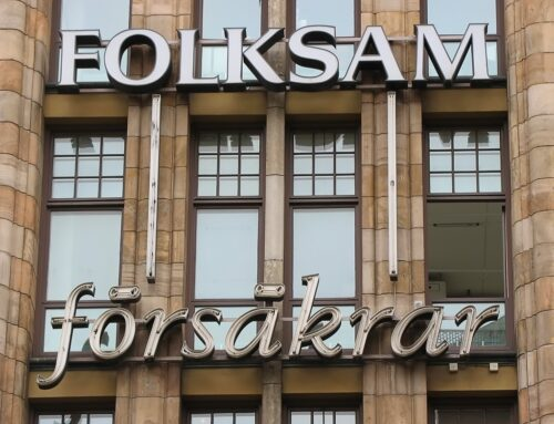 Folksam illegally shared personal data of +1M individuals