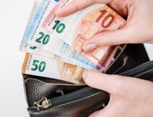 Styrelseordförande ansvarig för GDPR-vite på 499 373 Euro